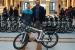 La Diputació de Barcelona lliura dues bicicletes elèctriques a l'Ajuntament
