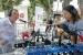 Ràdio Santa Perpètua surt al carrer demà amb motiu del Dia de la ràdio