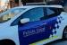 Detenen tres persones per robatori amb força en interior de vehicle