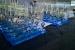 Asperpol aconsegueix uns 2.000 euros durant la celebració del torneig de pàdel solidari