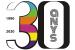 La Xarxa de Centres Cívics presenta la imatge dels seus 30 anys