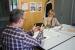 Visita virtual al juliol de l'oficina del Síndic a Santa Perpètua