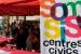 La Xarxa de Centres Cívics recull 840 preinscripcions per a la programació de la propera temporada
