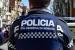 La Policia Local deté in fraganti una persona quan robava en un establiment de telefonia mòbil