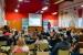 Educació prepara el nou Programa de Formació a Famílies