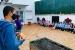 La Regidoria de Medi Ambient distribueix més de 2.250 embolcalls reutilitzables a les escoles