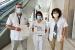 La Fundació Sanitària Mollet acreditada com a unitat docent de geriatria i de cirurgia general i digestiva