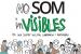 L'Ajuntament denuncia la situació de les persones amb discapacitat i se suma a la campanya 'No som invisibles'