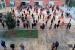 Unes 450 persones han participat aquest matí al cribratge massiu contra la Covid-19 al municipi
