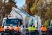 Mogoda Serveis incorpora tres nous camions a la recollida de residus
