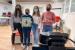 'Estima't i cuida't!', lema de l'Escola Tabor per al curs 2020-2021