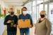 L'Ajuntament reparteix més de 3.800 mascaretes entre l'alumnat de Primària i Secundària