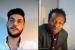 Rami Tattan i Ousman Umar retraten el drama de la migració durant la xerrada del Dia Internacional