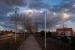 El Consistori millora l'enllumenat de la carretera B-140
