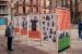 El 20 de febrer es pot veure al parc dels Països Catalans l'exposició 'Venim de lluny'
