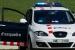 Detingut un home que portava un cadàver al maleter d'un vehicle accidentat a Santa Perpètua