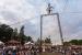 Fira Circ atreu molt de públic a Mas Costa