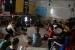 L'alumnat d'Els Aigüerols fa gairebé 1.300 panellets per la castanyada