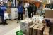 El Gran Recapte aconsegueix unes 19 tones d'aliments a Santa Perpètua