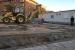 Comencen els treballs per a la instal·lació del nou barracó a Els Aigüerols