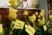Omplen de roses grogues la casa dels pares de Jordi Cuixart coincidint amb els 100 dies del seu empresonament