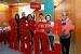 La Marató de Sang recull un total de 122 donacions