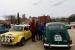 Unes 2.000 persones visiten la 16a edició de la Llotja de Vehicles Antics i Clàssics