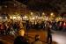 Unes 200 persones es concentren per recordar els cinc mesos de presó dels 'Jordis'