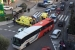 El número d'accidents a les vies urbanes de Santa Perpètua es redueix un 2%