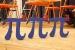 L'alumnat d'Educació Secundària de l'Escola Tabor va celebrar el Dia Pi