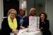 Cal Rellotger ha recollit ja més de 1.100 euros de la venda de polseres solidàries