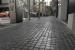 L'Ajuntament realitza un tractament antilliscant a les voreres de la Rambla