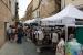 Una quarantena de comerços participen en la sisena edició de la Fira del Casc Antic
