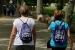 Més d'una vintena de persones participen en la passejada del Dia Mundial d'Acció per la Salut de les Dones