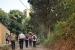 Una seixantena de persones participen en els actes del Dia Mundial del Medi Ambient a Santiga