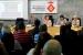 Renfe presenta el projecte de l'estació de la R8 a Santa Perpètua
