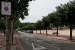 Un tram del passeig de la Florida es tanca els diumenges a partir del dia 17 de juny