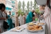 L'Associació Cultural Musulmana ha ofert un esmorzar obert  amb motiu del final del Ramadà