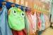 Oberta la convocatòria d'ajuts d'escolarització per a les escoles bressol municipals