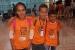 L'Ajuntament rep aquest dimecres els tres infants sahrauís del projecte 'Vacances en pau'