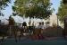 L'escala d'accés al parc de Tesanj estarà oberta abans de l'inici del curs escolar