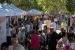 Més d'una quarantena d'associacions participen aquest dissabte a la Mostra d'Entitats
