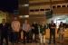 Minut de silenci en solidaritat amb les víctimes dels aiguats de Mallorca