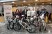 Bimbo dona nou bicicletes i material per al Parc Infantil del Trànsit