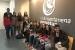 Alumnat de Barcanova i de l'INS Rovira Forns protagonitzen avui l'Informatiu de Ràdio Santa Perpètua