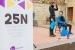 El  parc dels Països Catalans acollirà diumenge l'acte central del 25N