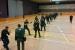 Una trentena d'agents de diferents cossos de seguretat participen en un curs de formació a Santa Perpètua
