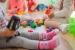 L'Ajuntament posa en marxa la campanya 'Deixa'm que trïi' per promoure el consum de joguines no sexistes