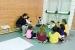El Programa d'Acompanyament escolar clou el primer trimestre