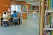 La Biblioteca Municipal ofereix aules d'estudi nocturnes del 8 al 17 de gener